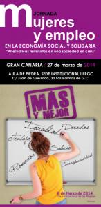 jornada27M_MujeresyEmpleo_EconomiaSocial